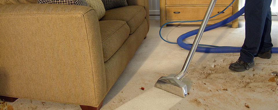 Efficient Carpet Flood Damage Restoration
