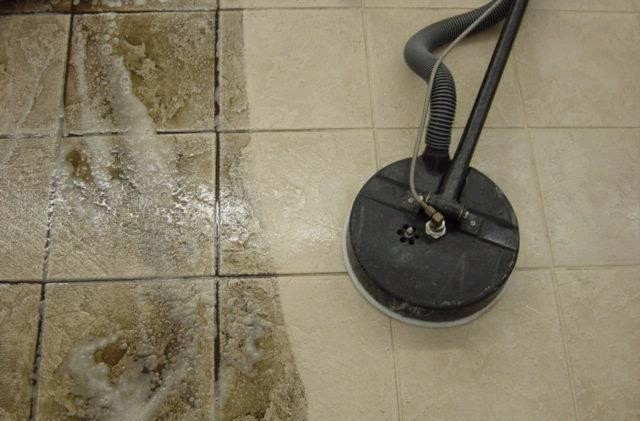 Most Advanced Cleaning Technology