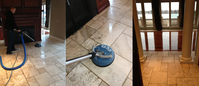 Ultra Modern Cleaning Tools