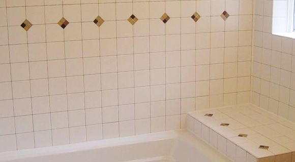 Grout Recoloring