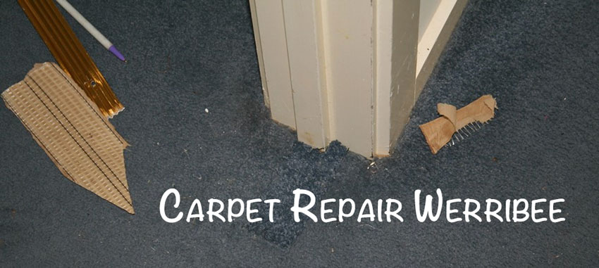 Carpet Repair Werribee