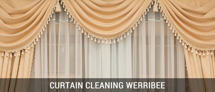 Curtain Cleaning Werribee